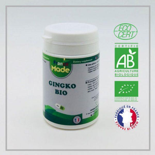Gingko Bio