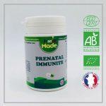 Prenatal Immunite